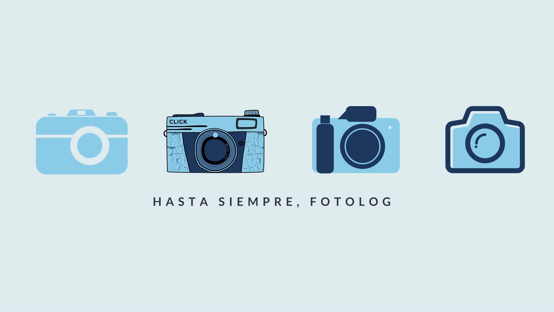 Fotlog