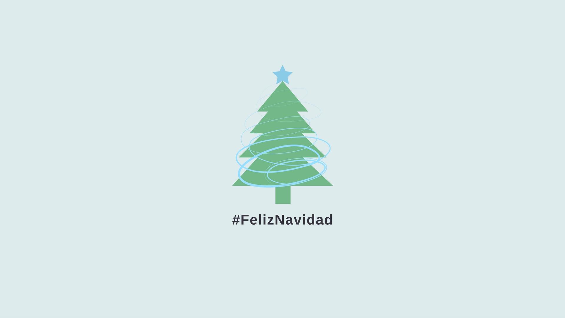 Navidad Facebook